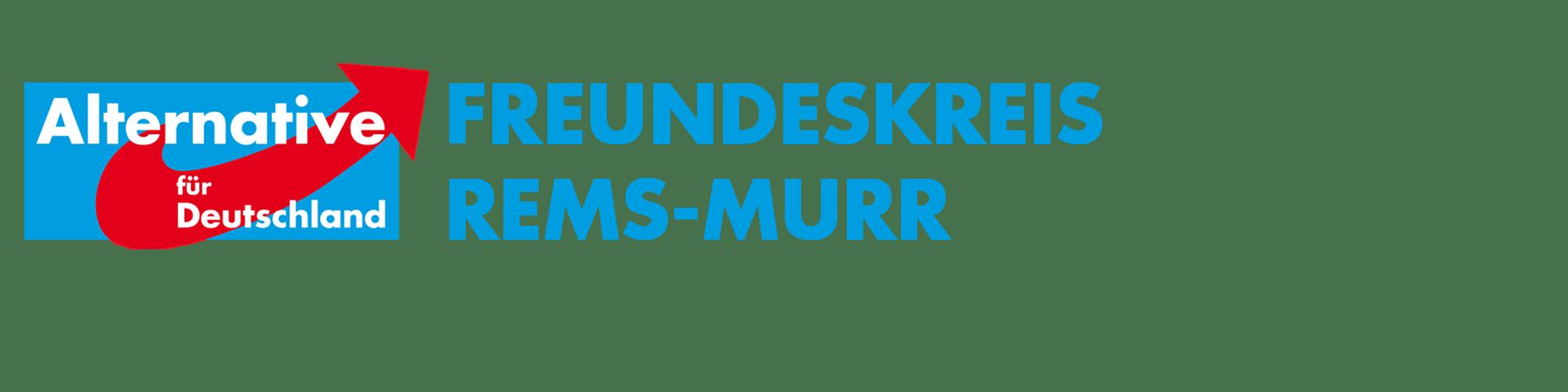 AfD Rems-Murr Freundeskreis