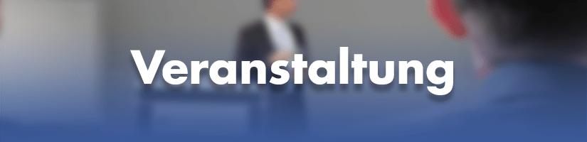 AfD Schorndorf: Alternative Runde am 21. September 2020