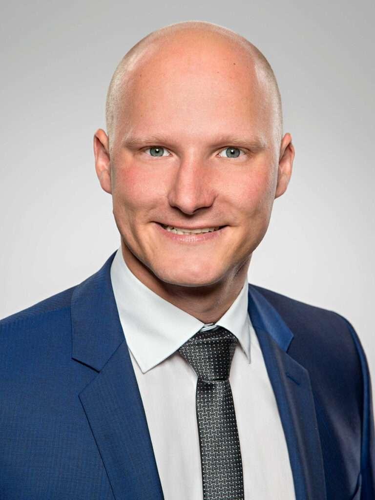 Marc Maier