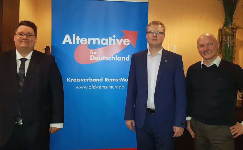 Afd Kandidaten Europawahl 2021