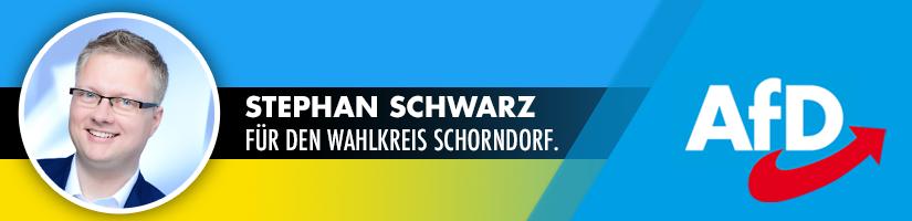 Plakatzerstörungen in Schorndorf: AfD stellt Strafantrag gegen Linken-Kandidat Patrick Exner und weitere Mittäter